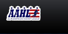 AAHL All American Hockey League Network